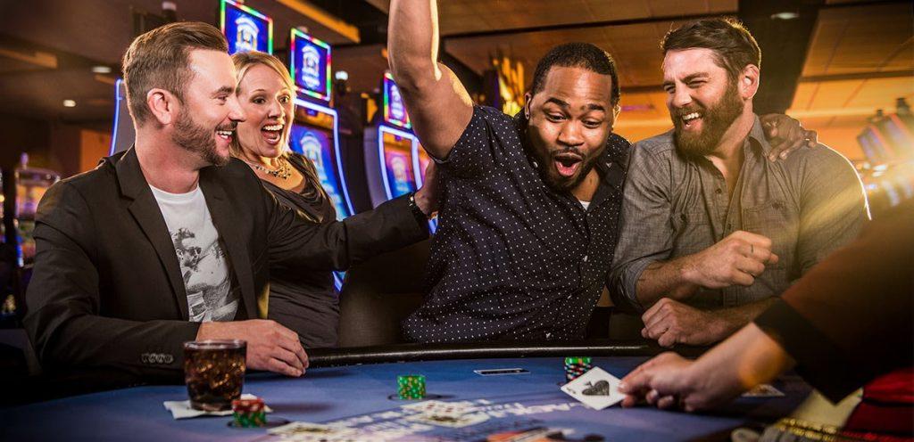 Tertarik main casino online