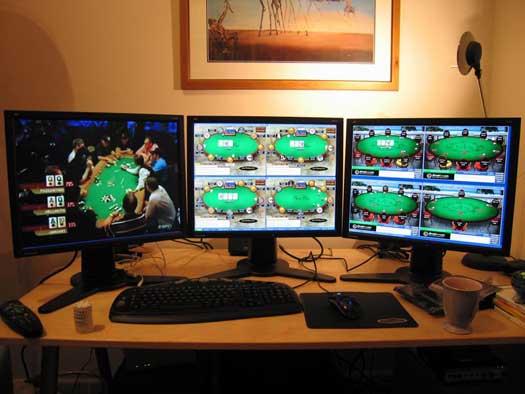Langkah Mencari Situs poker online terpercaya 2019