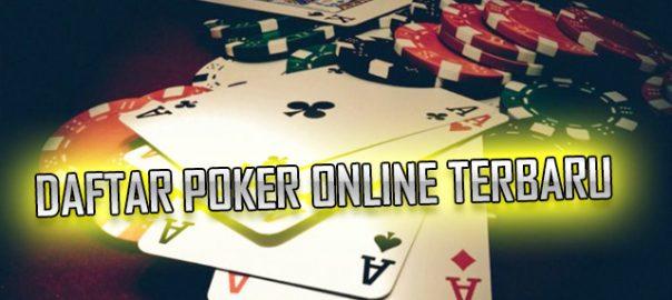 Kelebihan Bergabung Pada Website Betting Poker Profesional