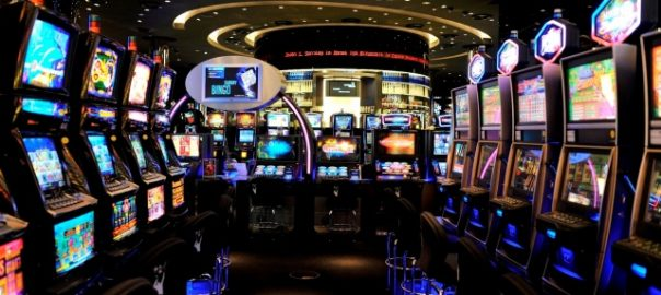 Web jackpot slot online