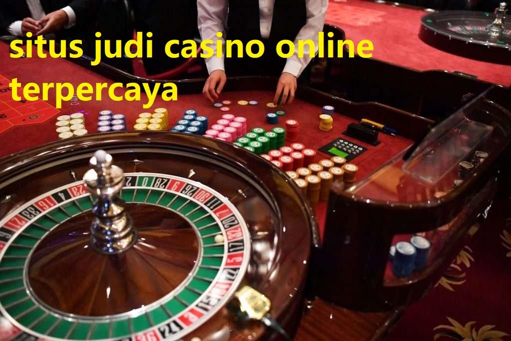 Sebuah Manfaat Besar Dalam Judi Casino